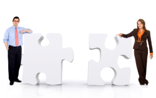 Together We Work