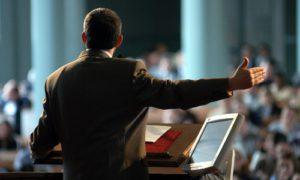 Leadership Conference Speaker