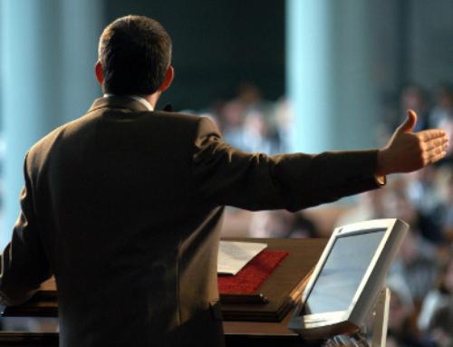 Leadership Conference Benefits