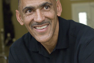 Tony Dungy - An Example of Servant Leadership