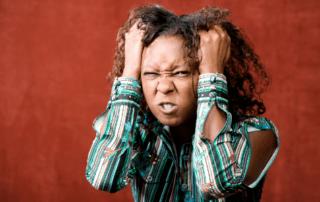 Frustration Should be a Warning Sign in Servant Leadership