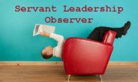 Servant Leadership News