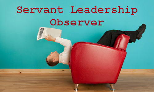 Servant Leadership News