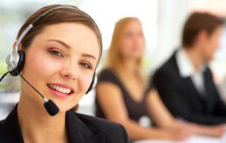 Thanking Your Customer Service Representatives