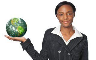Serving Global Business Team Members