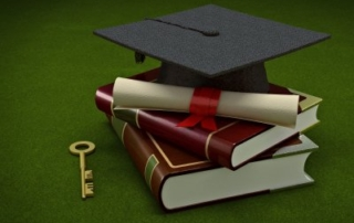 Publishing As An Alternative to Advanced Degrees