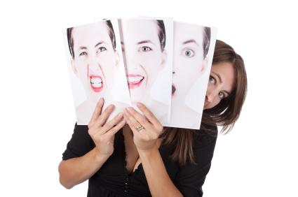 Situational Leadership - Many Faces and Emotions
