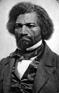 Frederick Douglass - Servant Leader