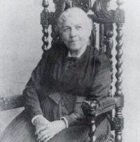 Harriet Jacobs Servant Leader