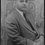 Ralph Bunche - Servant Leader - Black History Month