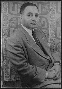 Ralph Bunche - Servant Leader - Black History Month