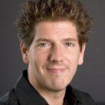 Author Marc de Swaan Arons