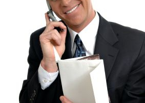 Speed Dial or Snail Mail For Your Stakeholders