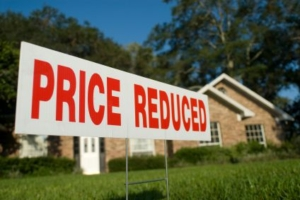 Real Estate Price Reduced