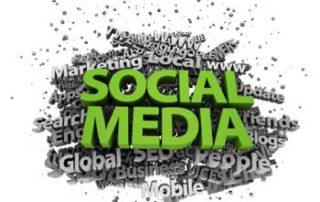 Social Media and Media, Social have many benefits