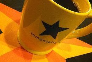 Lemonjello's Coffee Mug