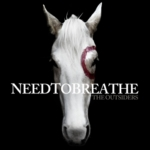 Need to Breathe - The Outsiders - Album Cover