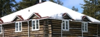 Rustic Cabin - CC License - David Sky - http://www.seemsartless.com/index.php?pic=1355