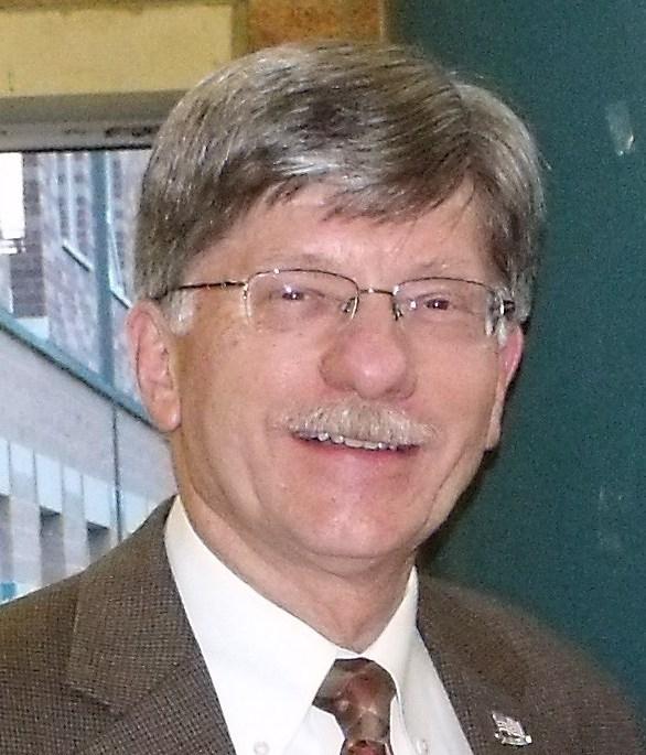 David McCuistion from Vanguard Organizational Leadership