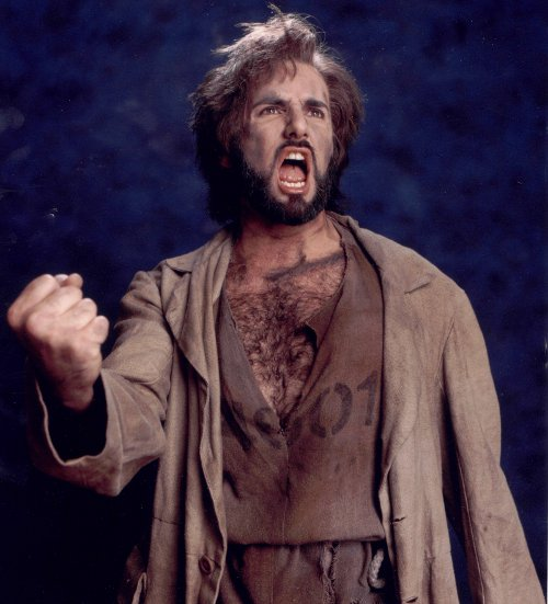 jean valjean christ figure