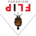 Paradigm Flip - Leading People, Teams, and Organizations Beyond the Social Media Revolution