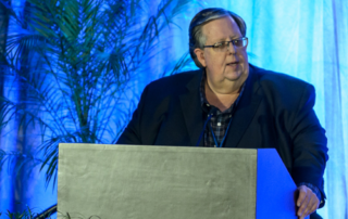 Art Barter Speaking at the 2013 Servant Leadership Institute Conference