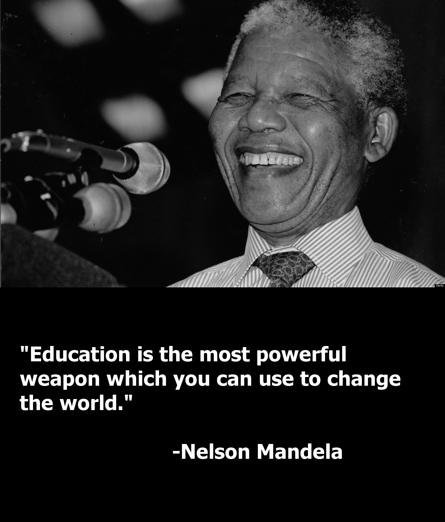 Quotes Nelson Mandela Nelson Mandela Quote Graphics And Servant Leadership