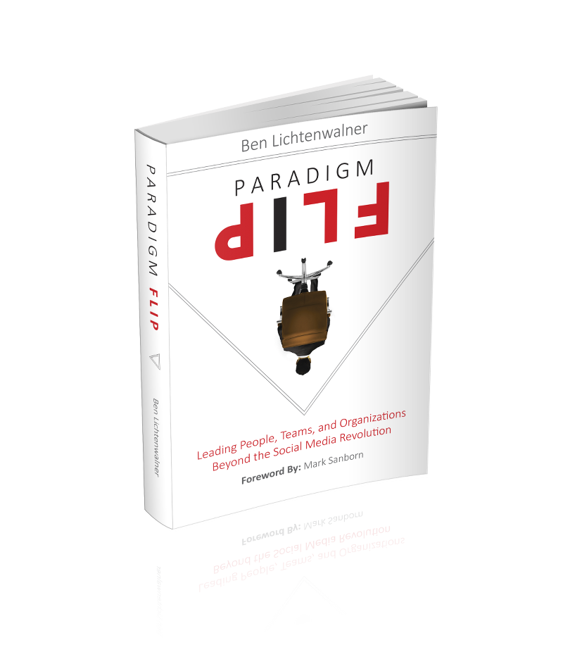 Paradigm Flip – New Book Releases Tuesday December 10th