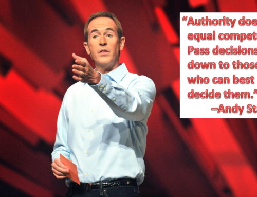 Best Leadership Speaker Quotes from This Year's Leadercast