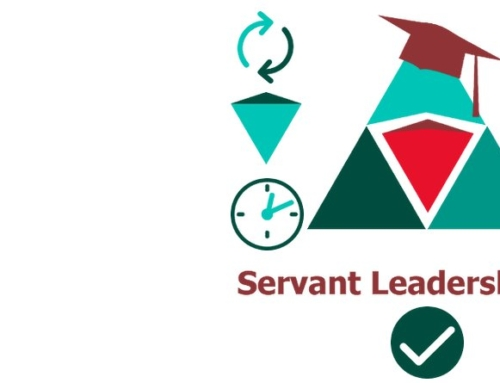 SERVANT-Leadership™ 101 – An Introduction to Authentic Leadership