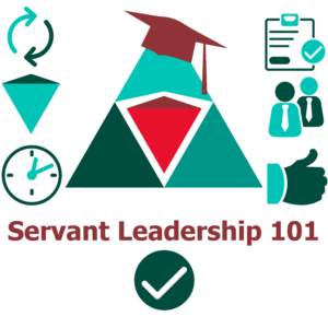 Servant Leadership 101 Course Logo