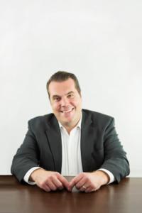 Benjamin Lichtenwalner founder of Modern Servant Leader