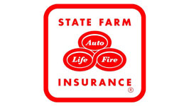 State farm logo - Servant Leadership