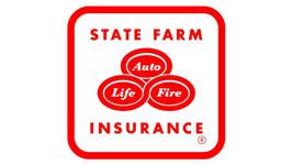 State farm logo - Servant Leadership