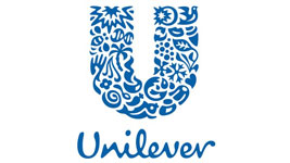 Unilever logo - Servant Leadership