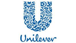 Unilever logo - Servant Leadership