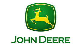 john deer logo - Servant Leadership