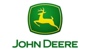 john deer logo