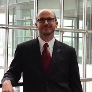 Servant Leadership - Keith Wallace testimonial for Ben Lichtenwaler
