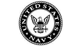 navy logo - Servant Leadership