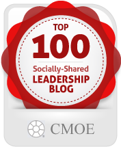 Top-100-Badge - Center for Management and Organizational Effectiveness - Modern Servant Leader Accolades