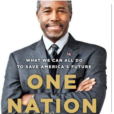 Ben Carson - Government, Leadership