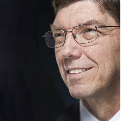 Clayton Christensen - Innovation, Leadership