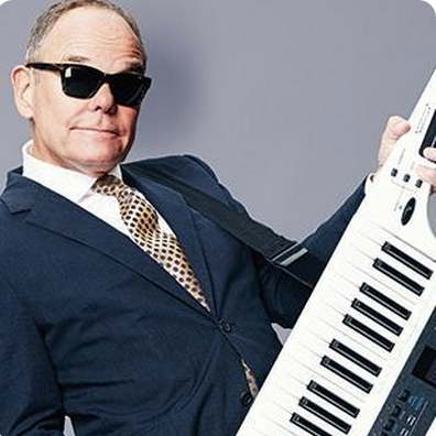 Don Tapscott - Business, Digital Media
