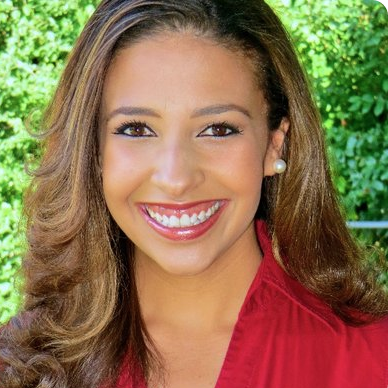 Erika Harold - Leadership, Ministry