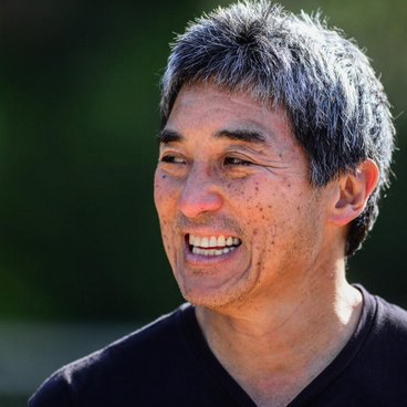 Guy Kawasaki - Innovation, Leadership