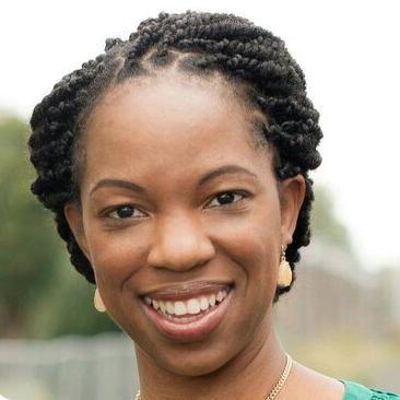 Natasha Robinson - Leadership, Ministry