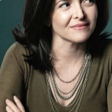 Sheryl Sandberg - Leadership, Women in Leadership