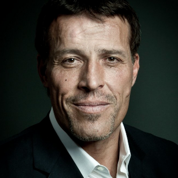 Tony Robbins - Personal Development