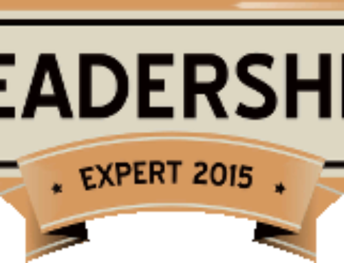 Top Leadership Experts to Follow in 2015